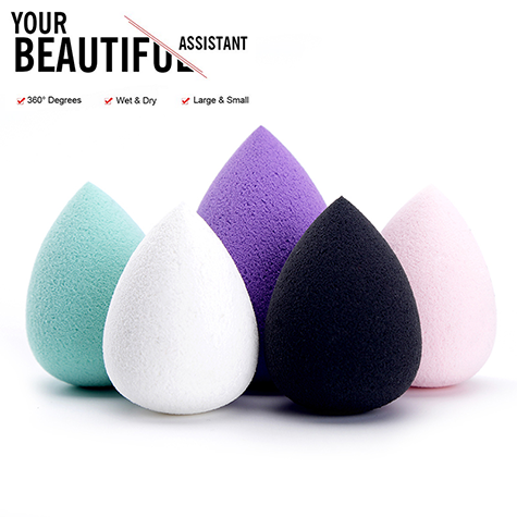 Beautysponge all colors